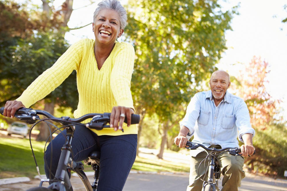 Be a Better You: Senior Fitness 101
