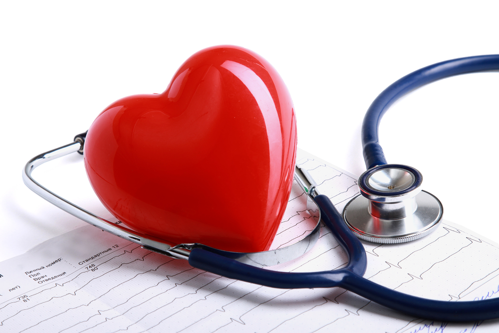 Be A Better You: Small Changes For Big Heart Health