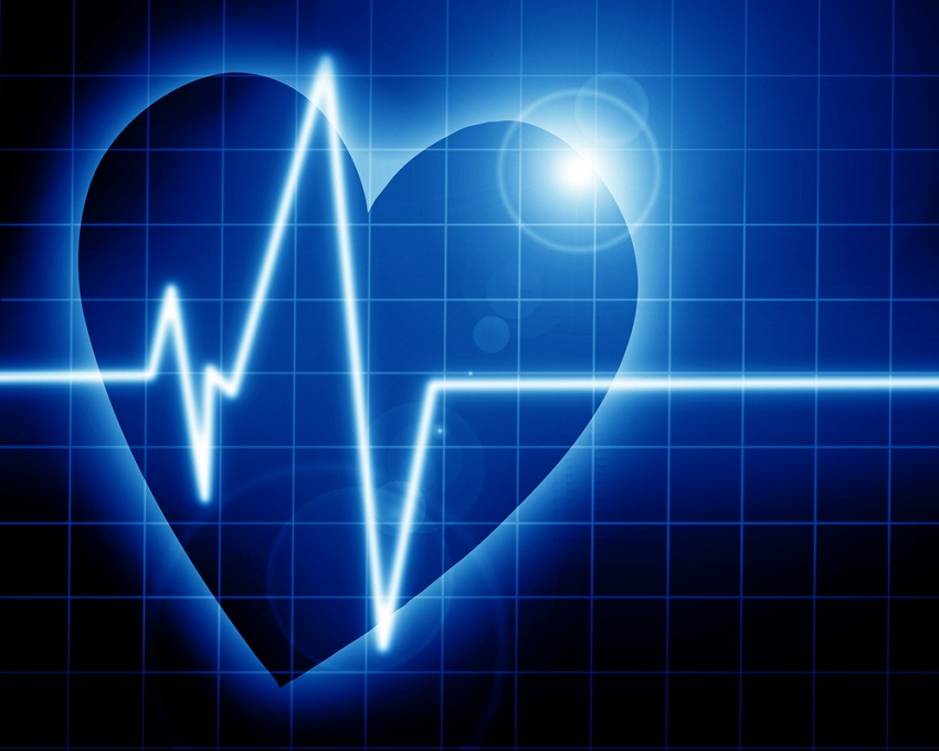 Energy Drinks Don't Energize Heart Health