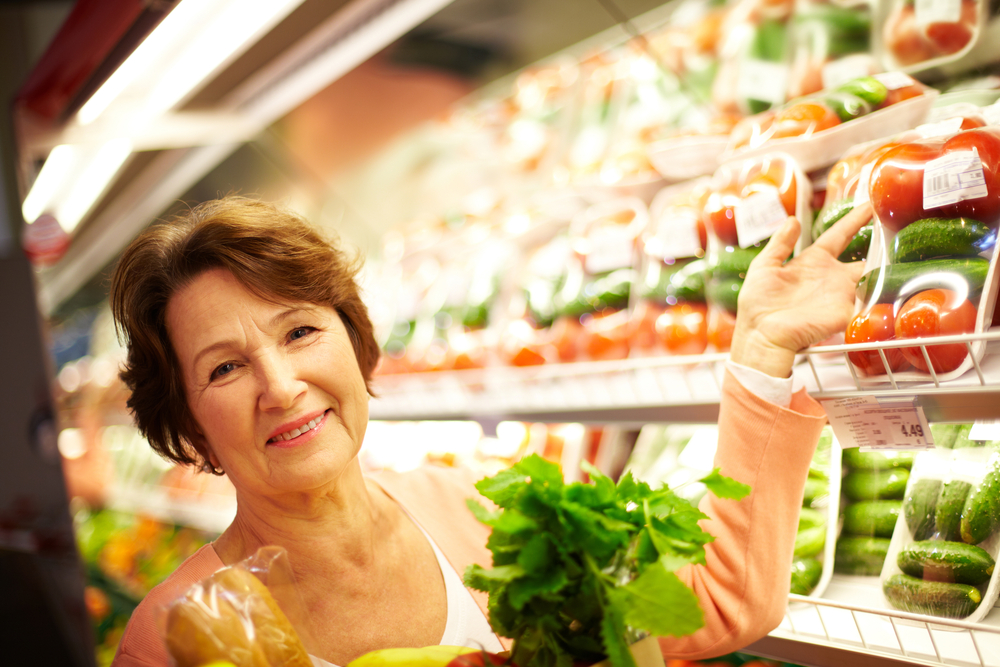 Superfoods That Relieve MS Symptoms