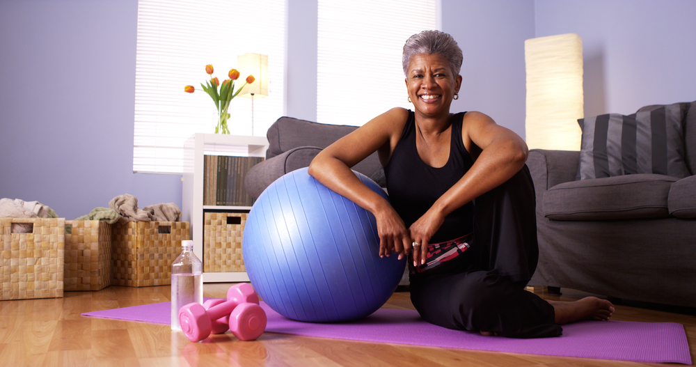 Exercise is the Brain's Fountain of Youth