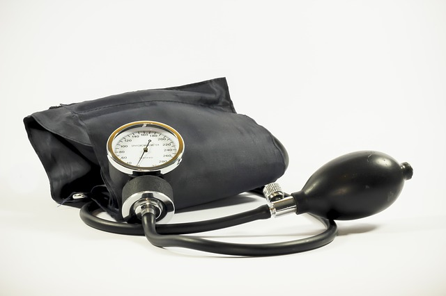 With New Guidelines, Your Blood Pressure May Be Too High