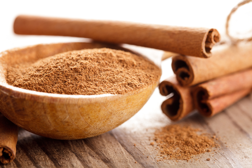 Cinnamon: The Superfood