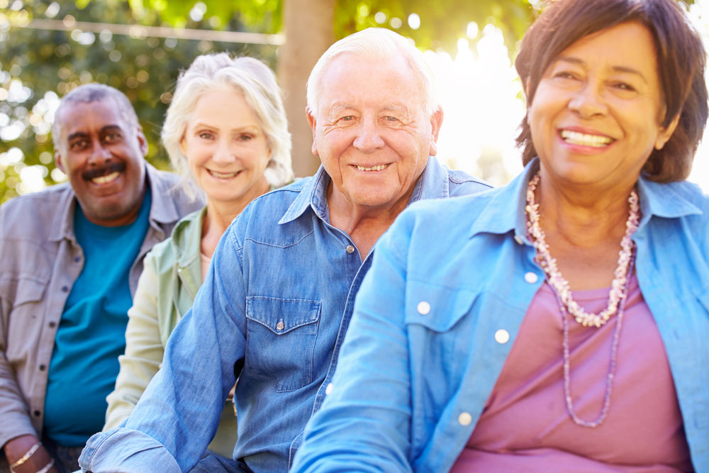 The Key Components of Healthy Aging