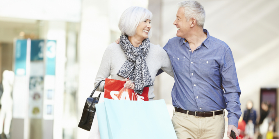 The Best Senior Discounts: Don't  Miss Out