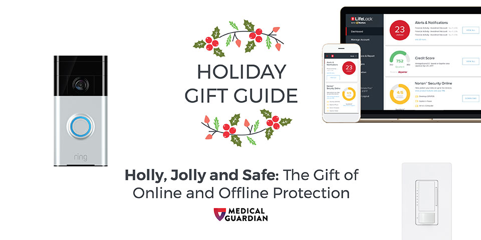 Holly, Jolly and Safe: The Gift of Online and Offline Protection