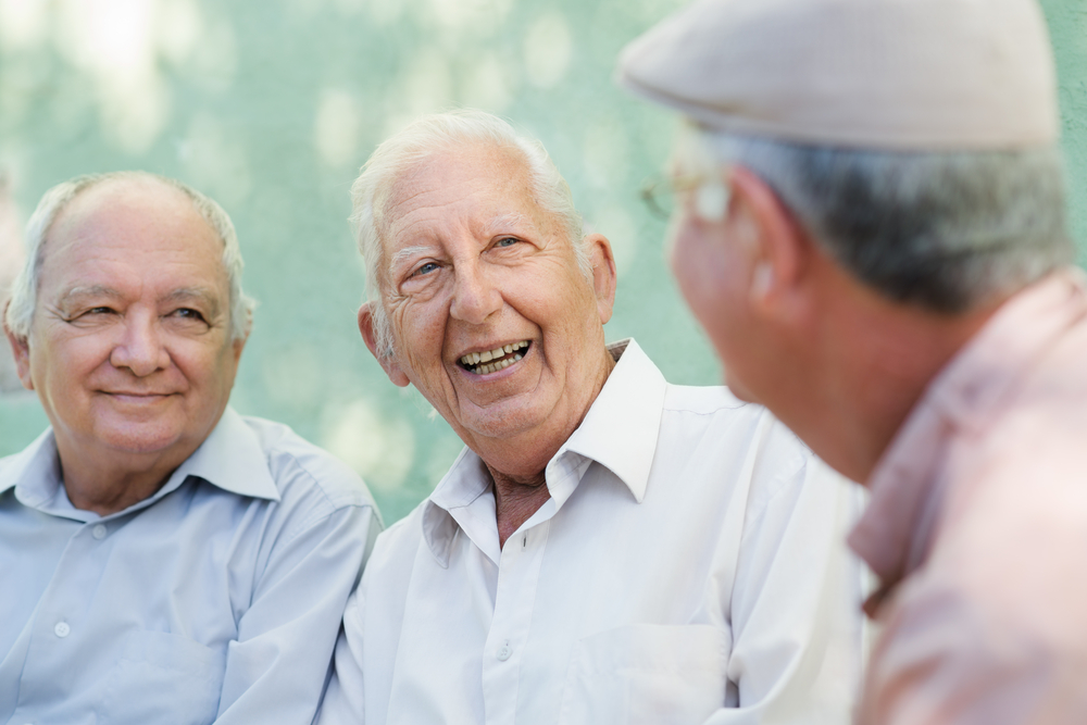 What All Men Over 50 Need to Know About Their Health
