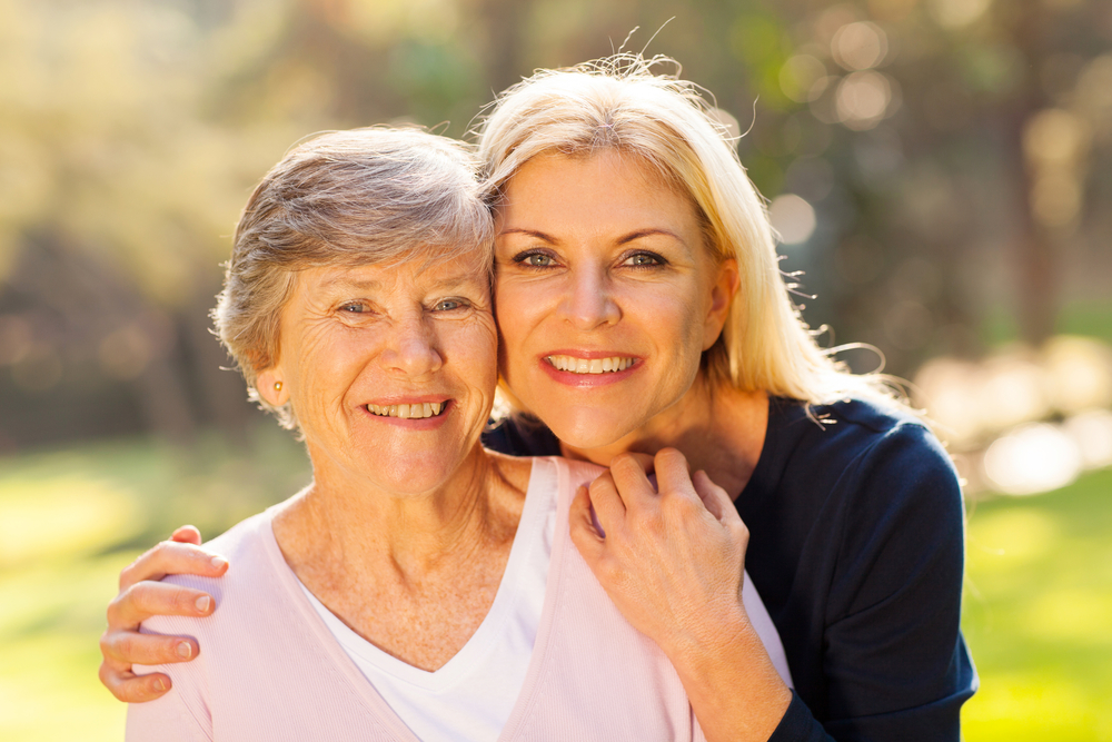 3 Caregiver Tips to Maintain Your Well-Being