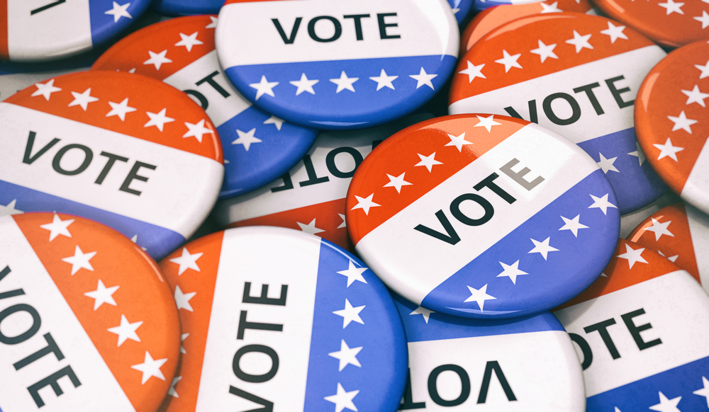 Election Day: Senior Votes Matter