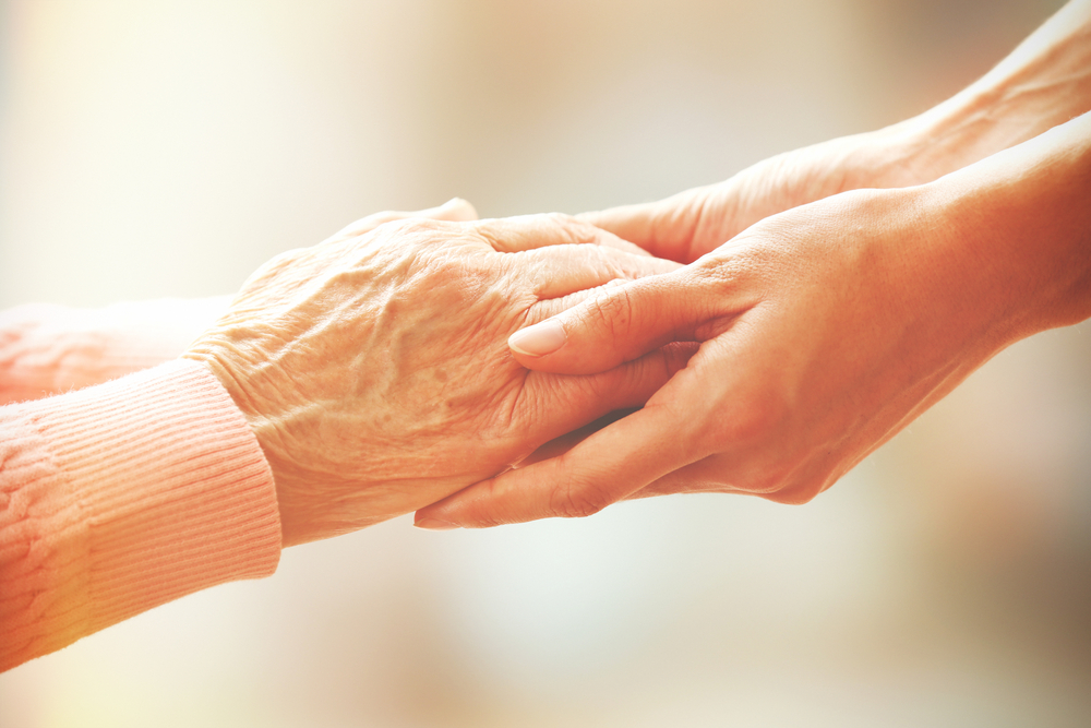 Handling Emotions as a Caregiver