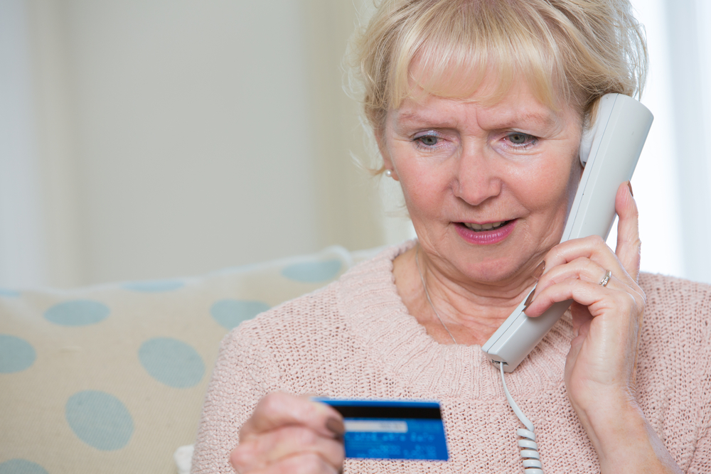 What to Do If You've Been the Target of a Phone Scam