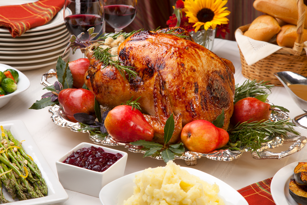 A Diabetic's Guide to Thanksgiving