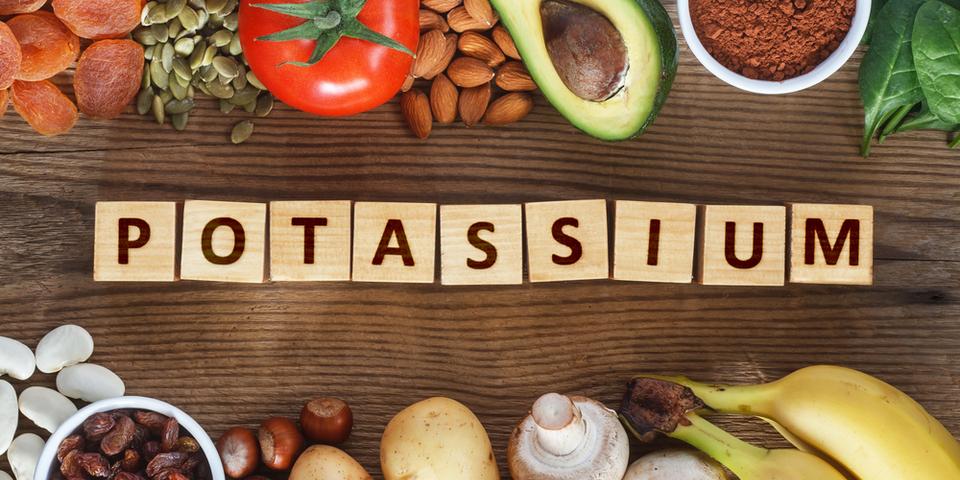 Potassium Has Health Benefits for Older Women