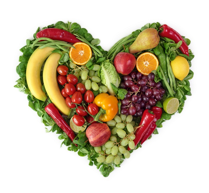 Lower Your Colon-Cancer Risk with a Vegetarian Diet
