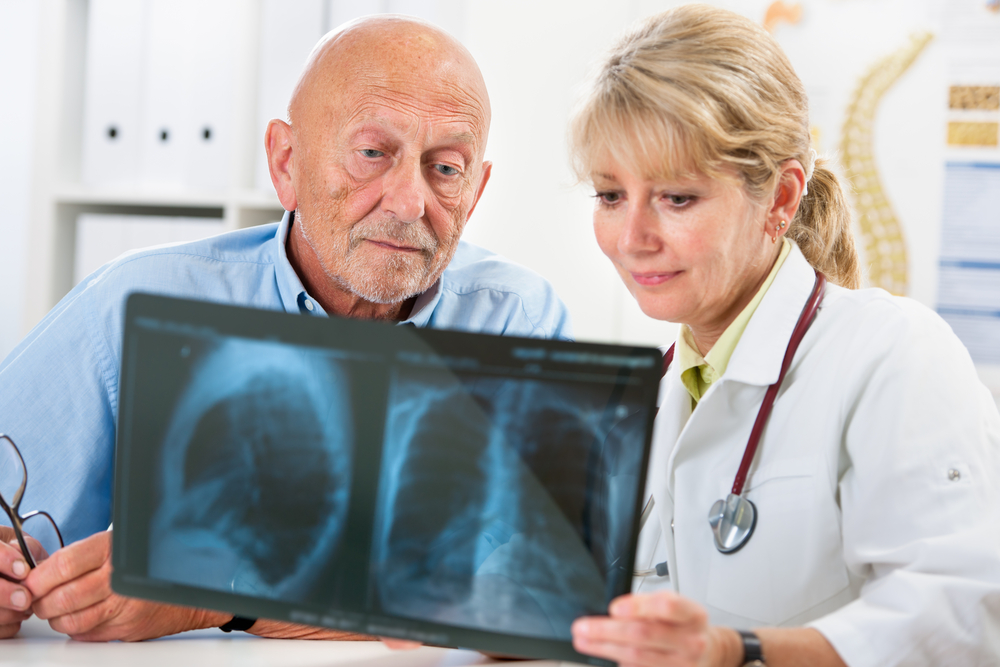 Maintaining Healthy Lungs As You Age