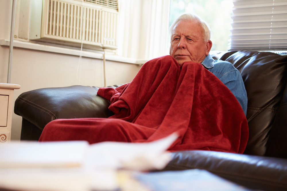How Power Outages Affect Older Adults