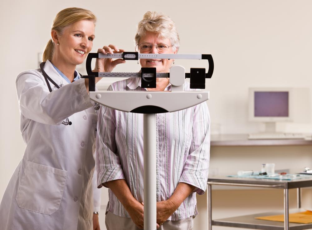 Obesity at 66 Predicts Health at 85