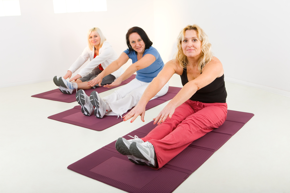 Fitness Is Essential During Menopause