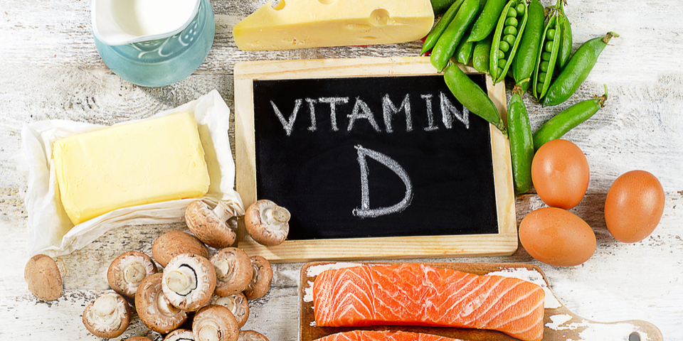 How to Combat Vitamin D Deficiency This Winter