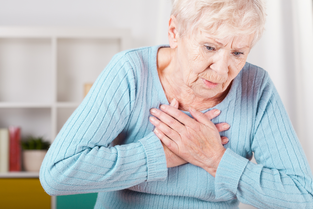 Do You Know the Warning Signs of a Heart Attack?