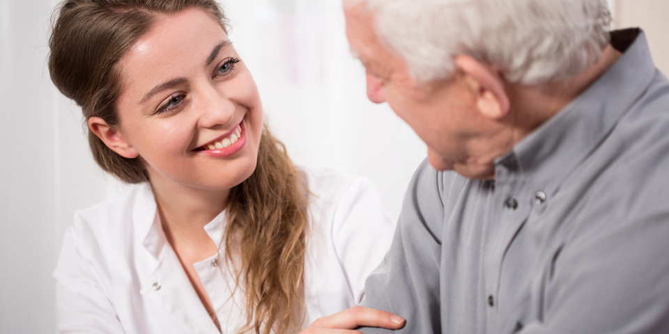 Moving to Assisted Living vs. Aging In Place