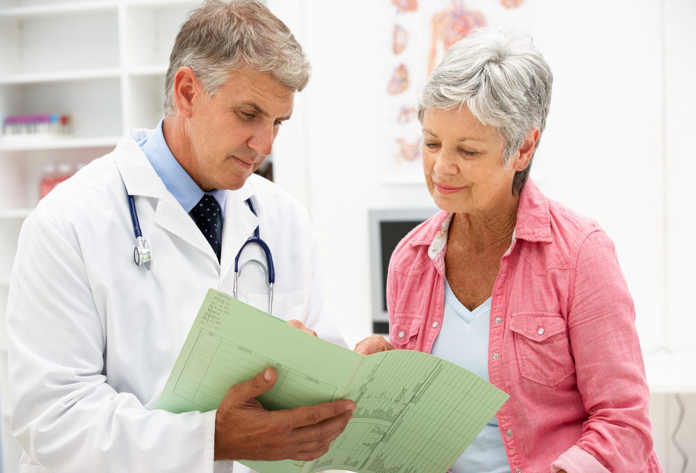 Why Physical Exams Should Be A Priority As You Age