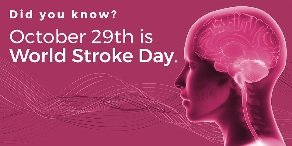 Life After A Stroke