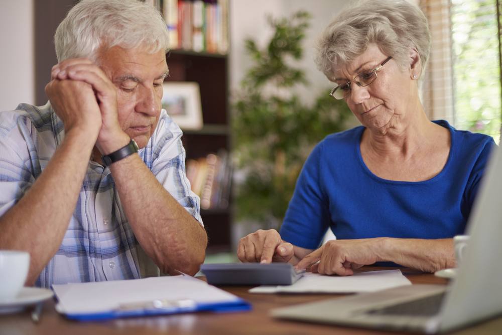 Caring for a Loved One's Finances