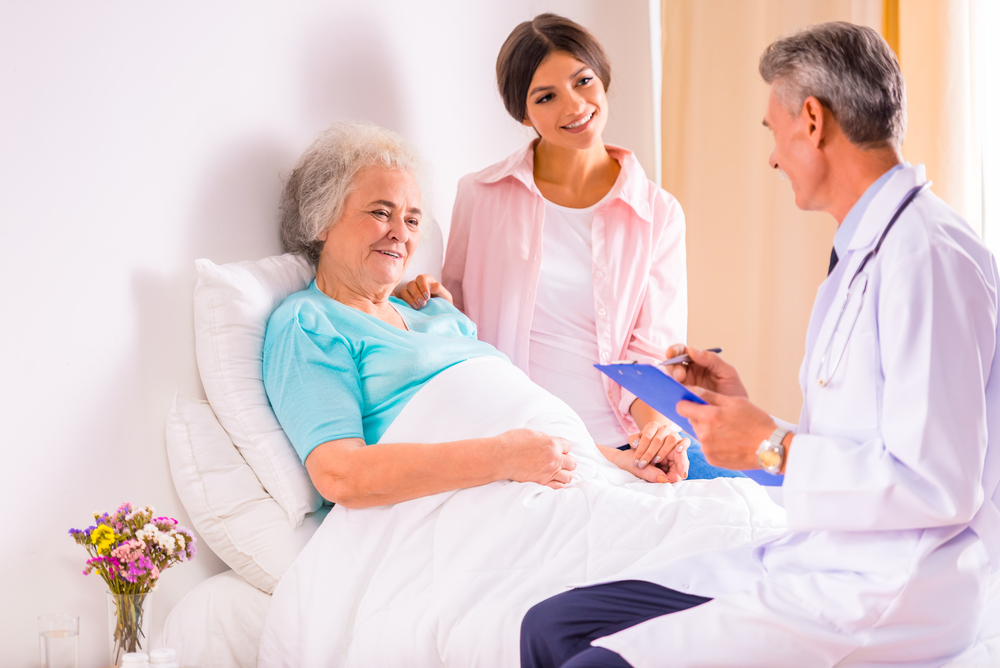 Caregiver Resource: Orthopaedic Surgeon