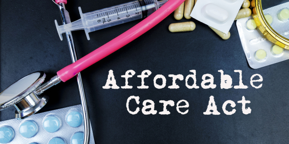 What's Happening With The Affordable Care Act?