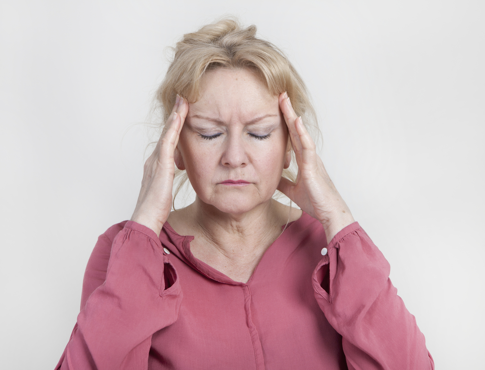Menopause and Migraines