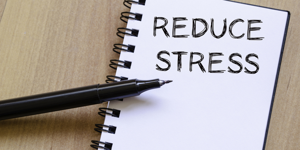 10 Daily Tips and Practices to Reduce Stress