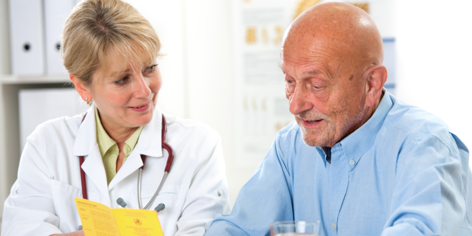 Recommended Immunizations for Older Adults