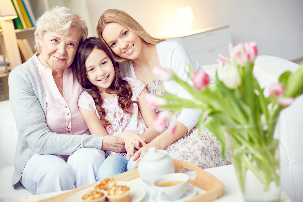 Helping Mom Stay Empowered With Age