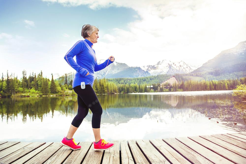 Nature Walks for Improved Mental Health