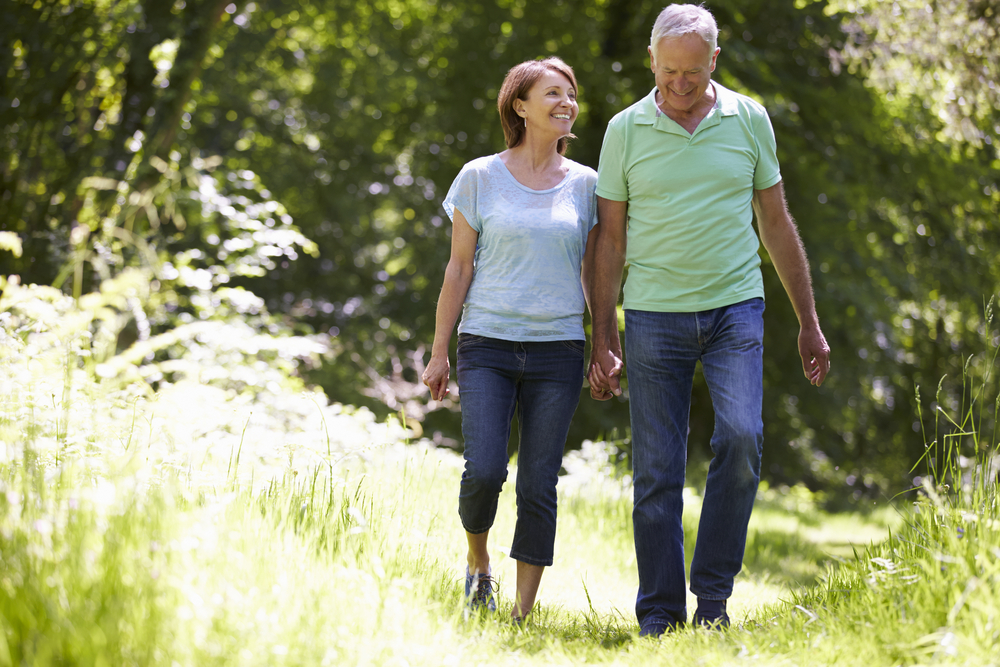 The Benefits of Staying Active with Alzheimer's