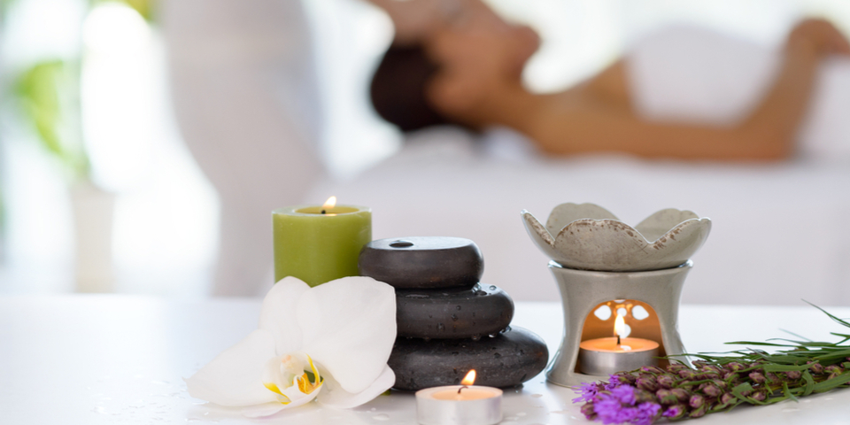Indulge in a Caregiver Staycation