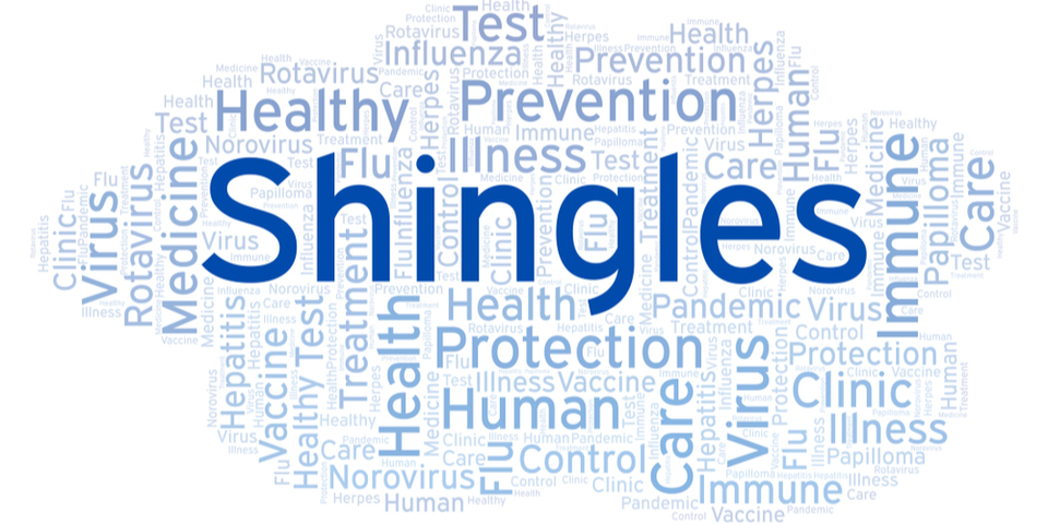 All About Shingles: What You Need To Know