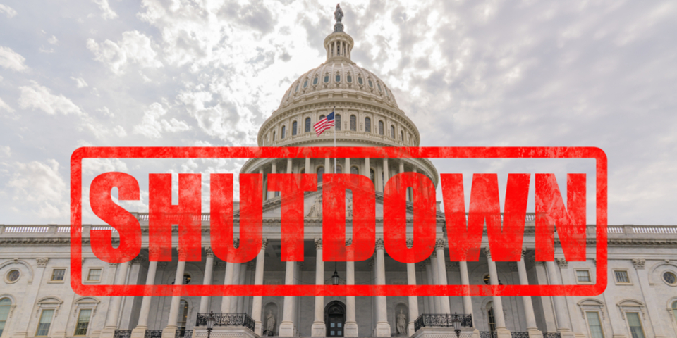 How The Shutdown Could Affect Medicare