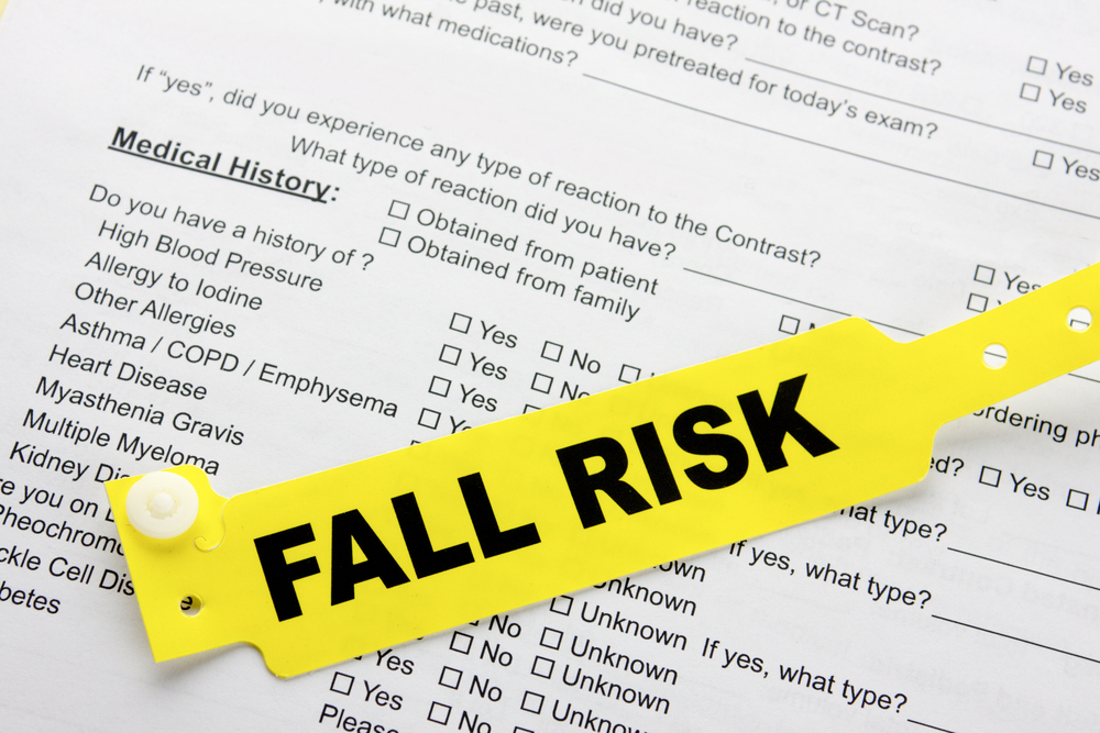 The Truth Behind Fall Risk Myths