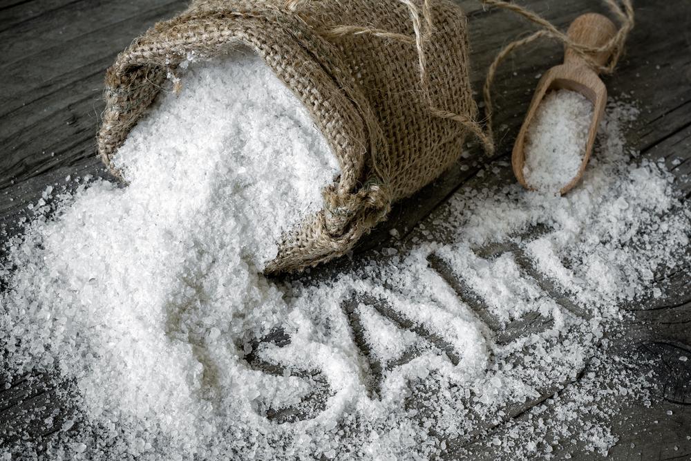 High-Salt Diets Worsen MS Symptoms