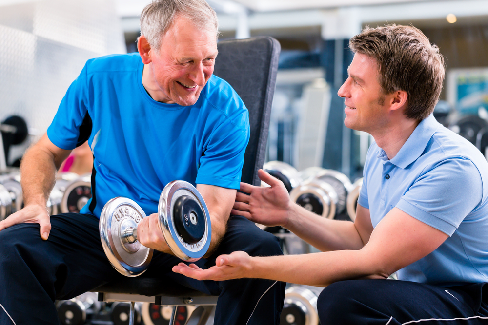 Finding the Right Fitness Trainer for You
