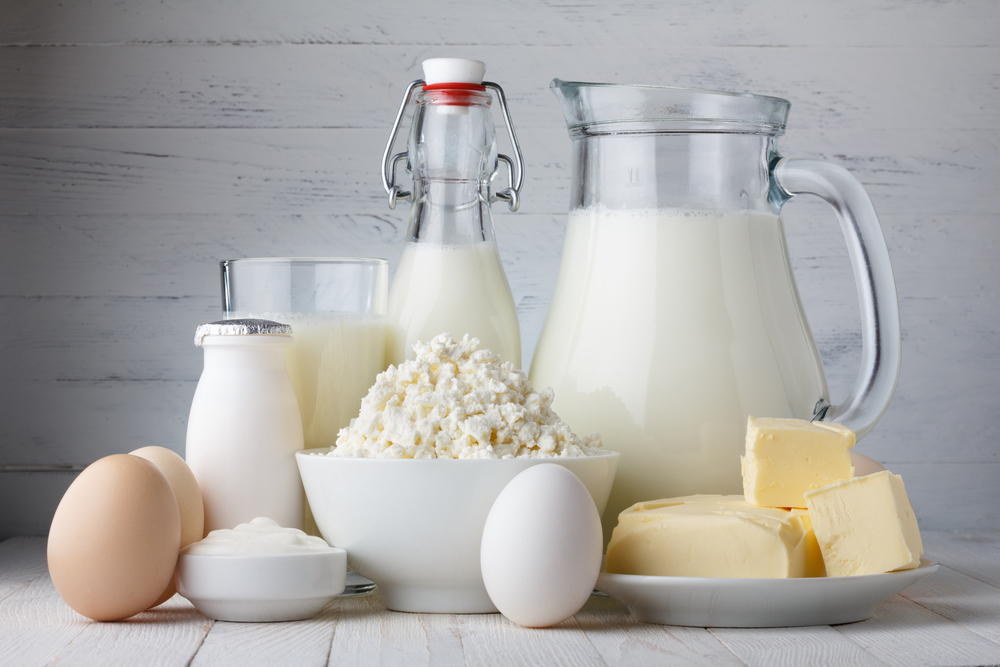 Reduce Your Diabetes Risk With Dairy Products