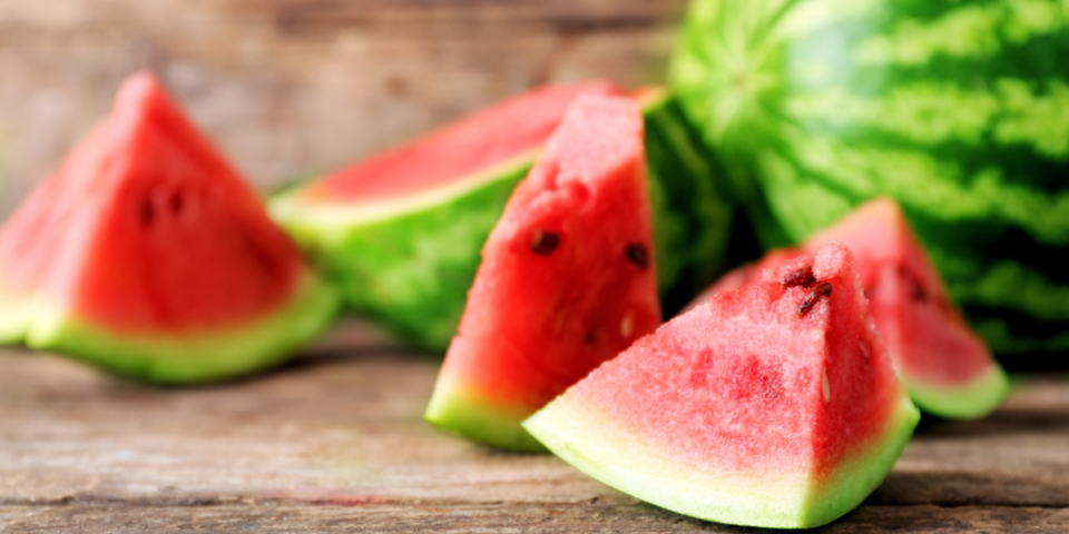 7 Foods that Help Hydrate You