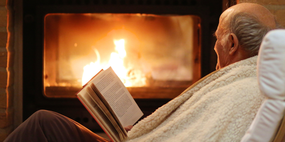 Getting Your Loved One's Home Ready For Winter