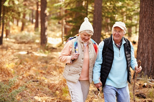 Fun Activities For Older Adults To Try This Fall