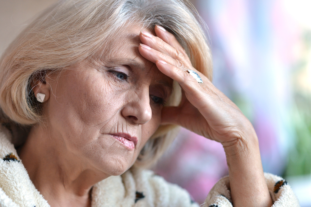 The Connection Between Diabetes, Depression and Dementia