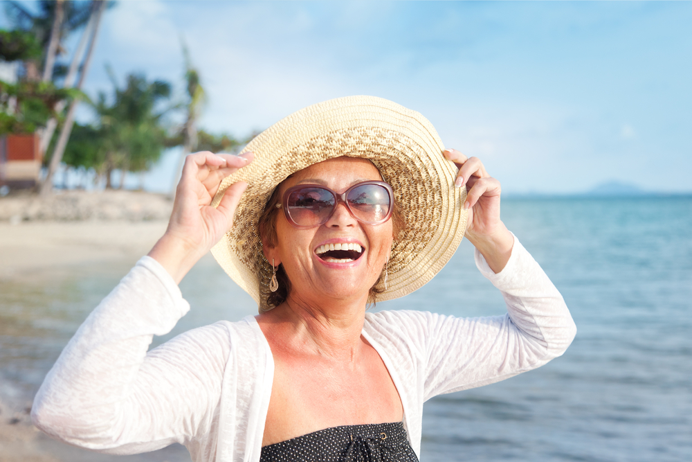 Summer Travel For Seniors