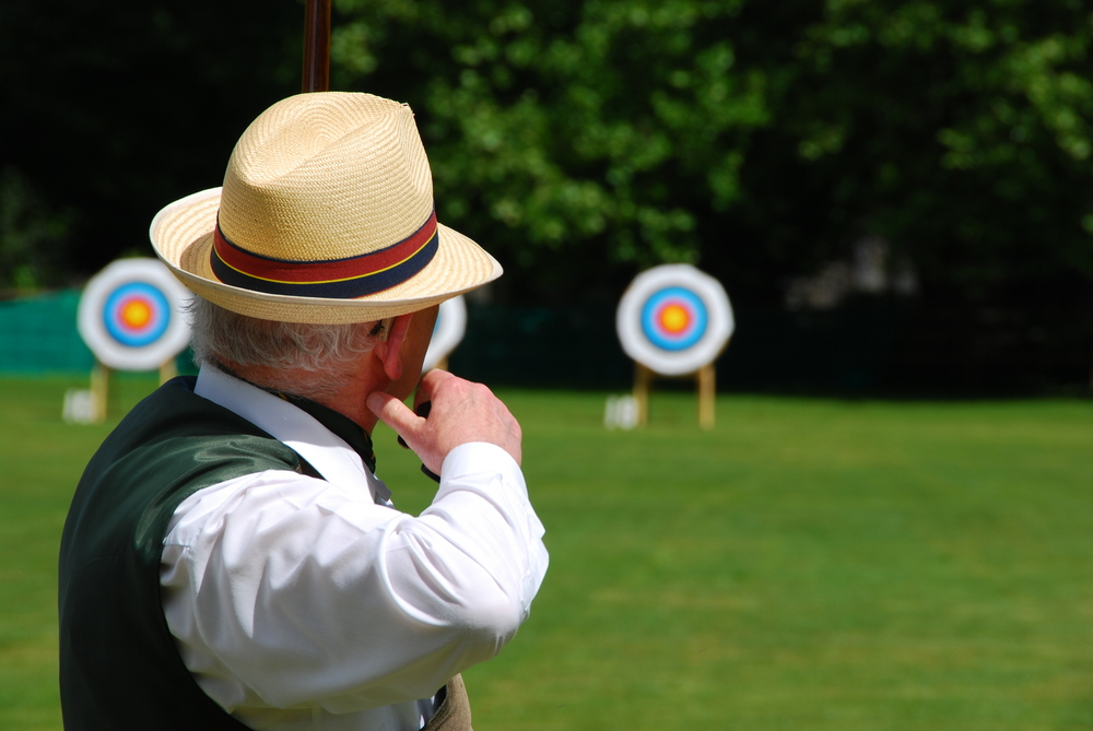The Summer Olympics: Senior-Friendly Events