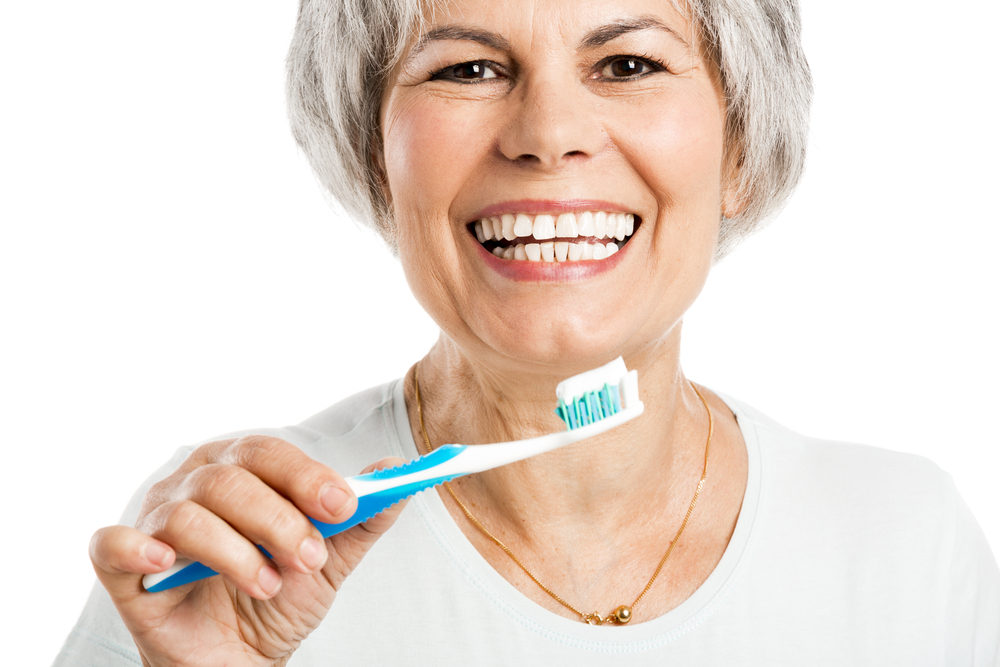 Caregiver Resource: Geriatric Dentist